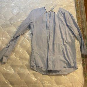 Men's button up shirt